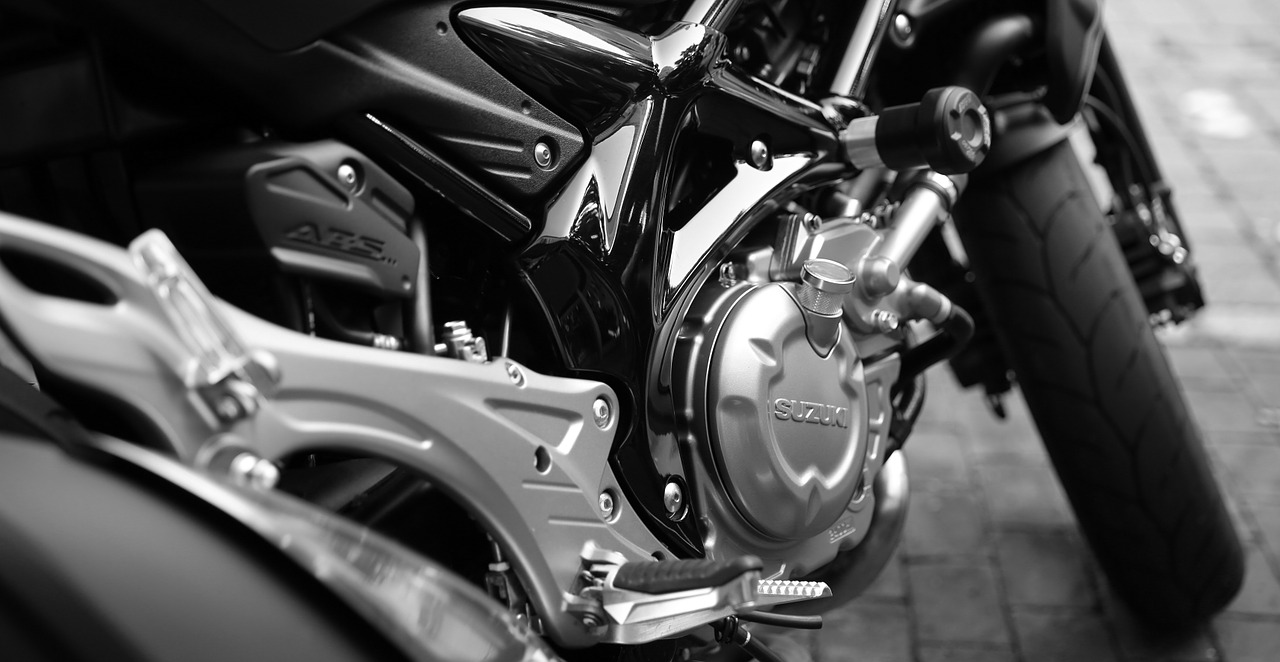 Ricambi moto Bologna